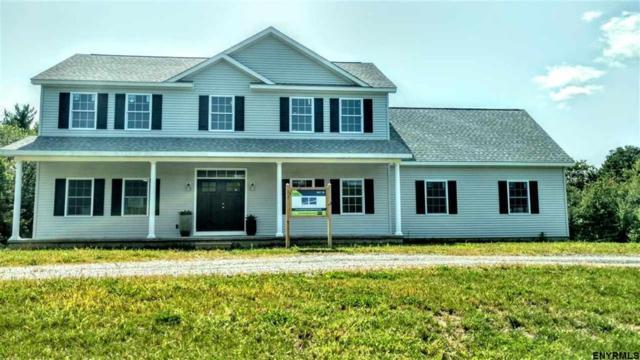 111 Hidden Pond Dr, Schodack, NY 12063 (MLS #201917852) :: Picket Fence Properties