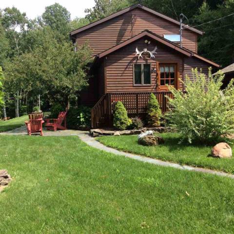 48 Hedges Rd, Cambridge, NY 12816 (MLS #201917856) :: Weichert Realtors®, Expert Advisors