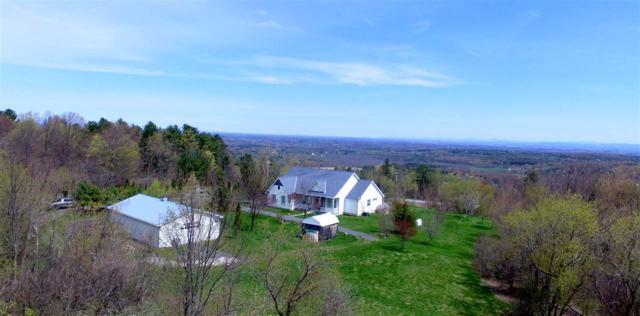 13 Thacher Park Rd, Voorheesville, NY 12186 (MLS #201918095) :: Picket Fence Properties