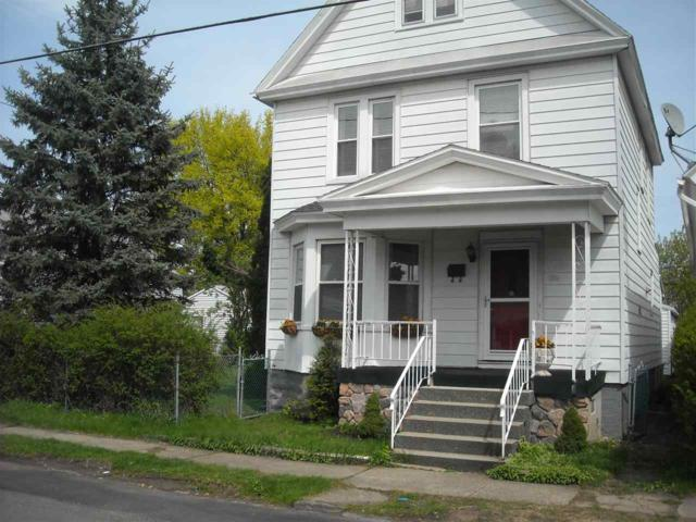 1808 8TH AV, Watervliet, NY 12189 (MLS #201918165) :: Weichert Realtors®, Expert Advisors