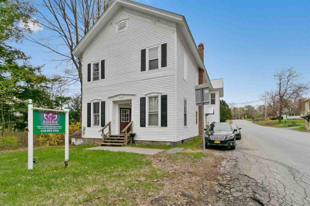 3098 New York State Route 9N, Greenfield Center, NY 12833 (MLS #201918345) :: Victoria M Gettings Team