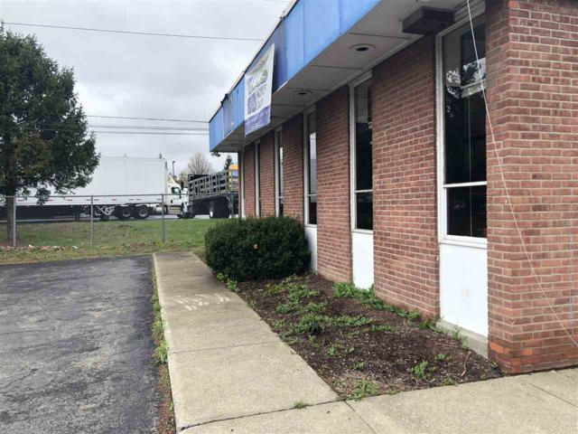 61 Fuller Rd, Colonie, NY 12205 (MLS #201918522) :: 518Realty.com Inc