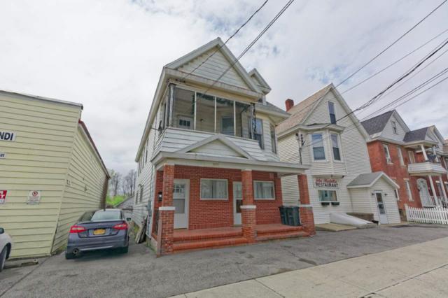1683 Foster Av, Schenectady, NY 12308 (MLS #201918852) :: Picket Fence Properties