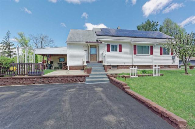 2208 Central Av, Colonie, NY 12304 (MLS #201918937) :: Picket Fence Properties