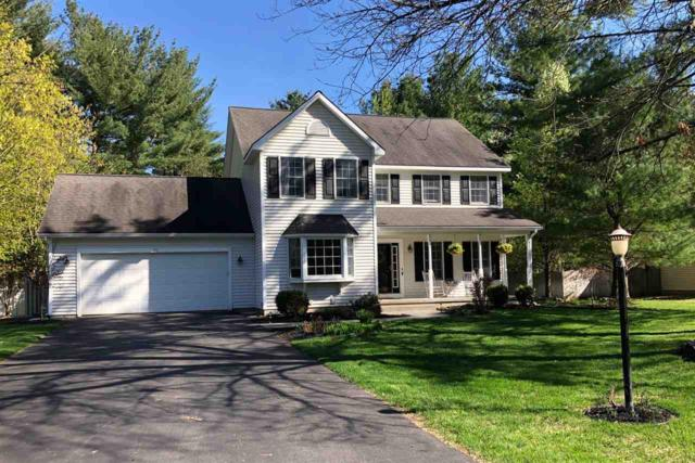 16 Amelia Ct, Saratoga Springs, NY 12866 (MLS #201918965) :: Weichert Realtors®, Expert Advisors