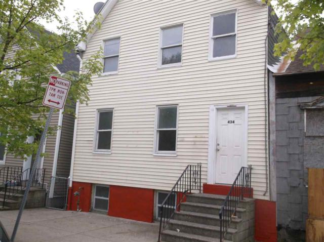 434 3RD ST, Albany, NY 12206 (MLS #201919041) :: Weichert Realtors®, Expert Advisors