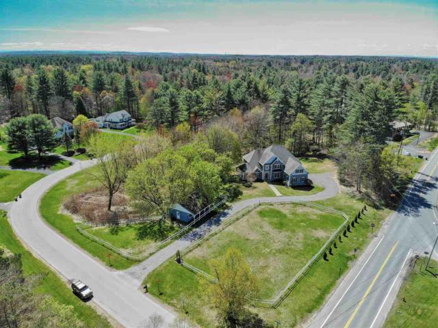2 Kyer Farm Rd, Wilton, NY 12831 (MLS #201919095) :: Weichert Realtors®, Expert Advisors