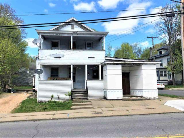 143 E Fulton St, Gloversville, NY 12078 (MLS #201919224) :: Weichert Realtors®, Expert Advisors