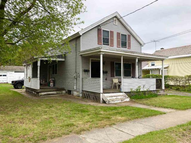 14 Spring St, Glens Falls, NY 12801 (MLS #201919310) :: Weichert Realtors®, Expert Advisors
