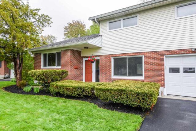 5 Gingerbread La, Albany, NY 12208 (MLS #201919489) :: Weichert Realtors®, Expert Advisors