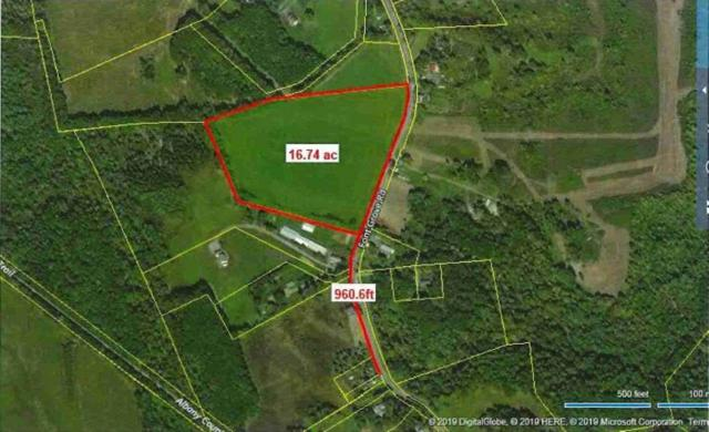 000 Font Grove Rd, Voorheesville, NY 12186 (MLS #201919494) :: Picket Fence Properties