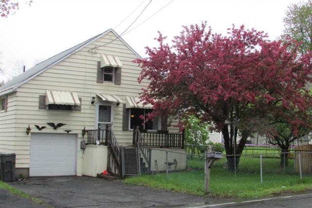 3520 Albany St, Schenectady, NY 12304 (MLS #201919642) :: Weichert Realtors®, Expert Advisors