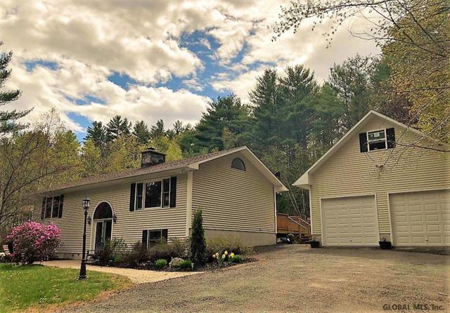 1457 Route 9, Schroon Lake, NY 12870 (MLS #201919728) :: Weichert Realtors®, Expert Advisors