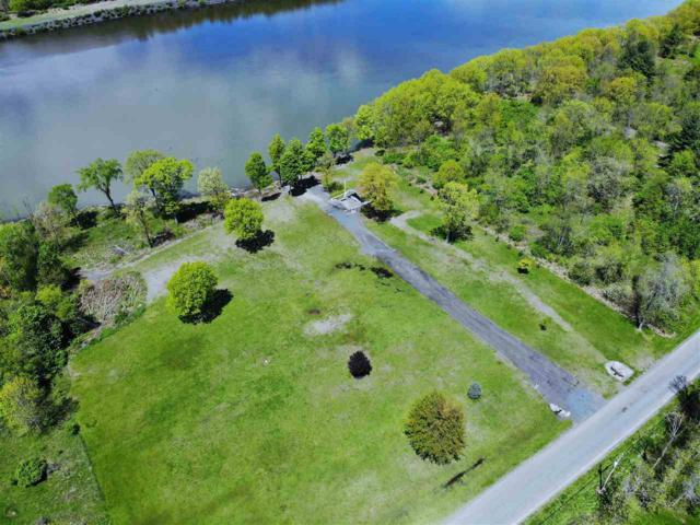680 Knickerbocker Rd, Schaghticoke, NY 12154 (MLS #201919810) :: Victoria M Gettings Team