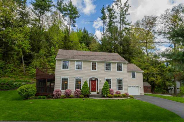 4 East Cove Rd, Saratoga Springs, NY 12866 (MLS #201919834) :: Weichert Realtors®, Expert Advisors