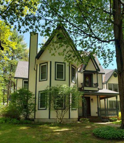13 Sicada St, Saratoga Springs, NY 12866 (MLS #201919886) :: Weichert Realtors®, Expert Advisors
