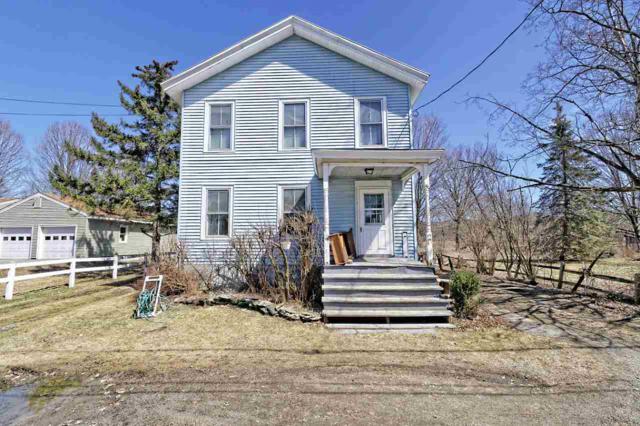 16 Blanchard St, Salem, NY 12865 (MLS #201920094) :: Weichert Realtors®, Expert Advisors