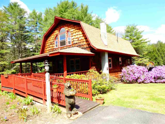 1771 E Schroon River Rd, Warrensburg, NY 12885 (MLS #201920159) :: Victoria M Gettings Team