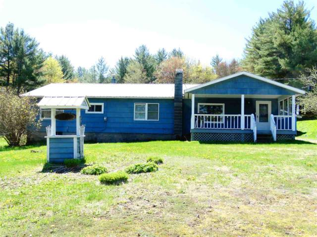 6324 State Route 28, Indian Lake, NY 12842 (MLS #201920160) :: Victoria M Gettings Team
