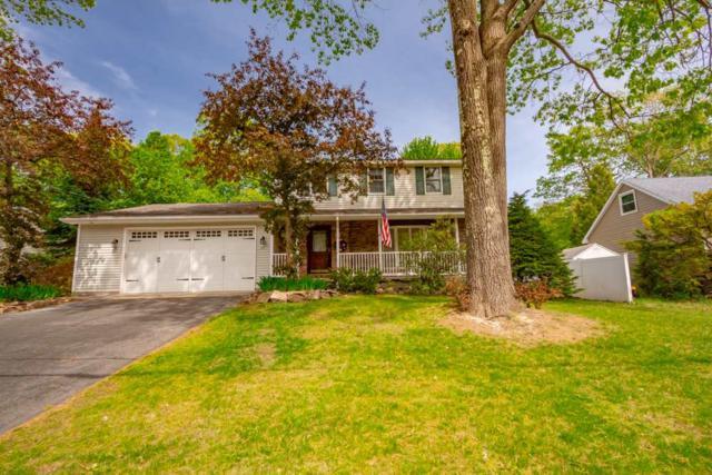 94 Hathorn Blvd, Saratoga Springs, NY 12866 (MLS #201920291) :: Weichert Realtors®, Expert Advisors