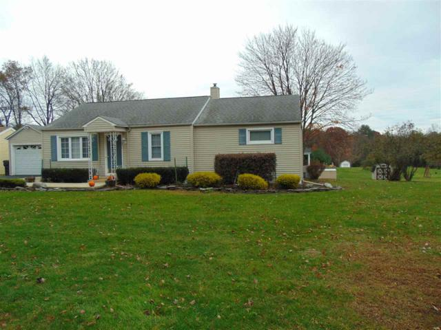 1090 Burden Lake Rd, Averill Park, NY 12018 (MLS #201920347) :: Picket Fence Properties