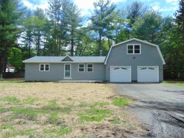 24 Locke Rd, West Sand Lake, NY 12196 (MLS #201920460) :: Weichert Realtors®, Expert Advisors