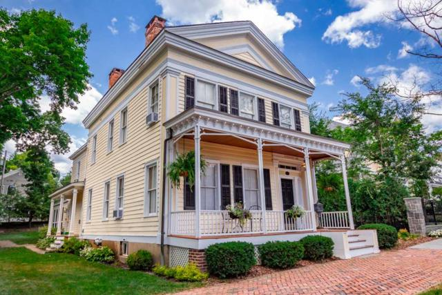 581 North Broadway, Saratoga Springs, NY 12866 (MLS #201920464) :: Weichert Realtors®, Expert Advisors