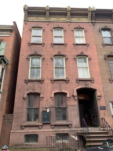 87 Fourth St, Troy, NY 12180 (MLS #201920472) :: Weichert Realtors®, Expert Advisors