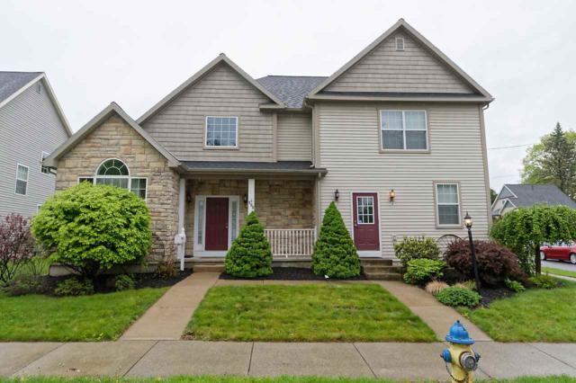 155 Ash St, Saratoga Springs, NY 12866 (MLS #201920475) :: Weichert Realtors®, Expert Advisors