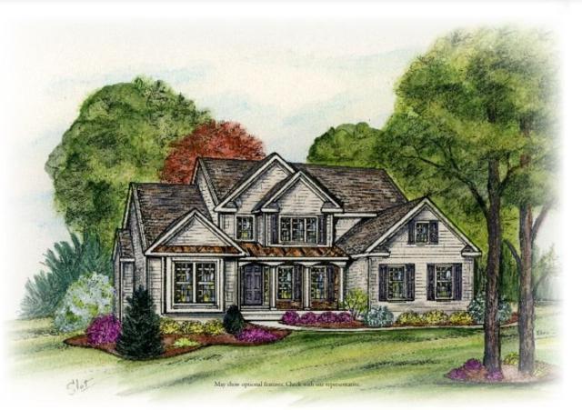 3 Mijas Trail, Saratoga Springs, NY 12866 (MLS #201920487) :: Weichert Realtors®, Expert Advisors