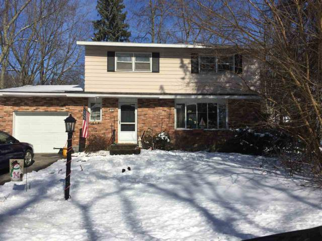 5 Farnam Pl, Albany, NY 12205 (MLS #201920498) :: Picket Fence Properties