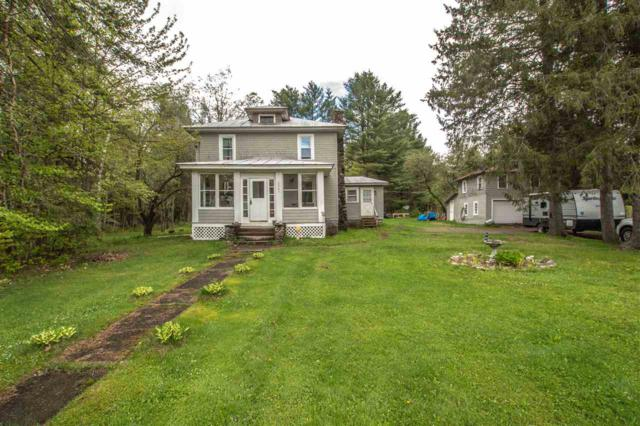 2861 State Route 8, Speculator, NY 12164 (MLS #201920521) :: Victoria M Gettings Team