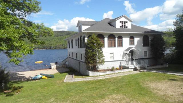 512 Us Rt 9, Schroon Lake, NY 12870 (MLS #201920525) :: Victoria M Gettings Team