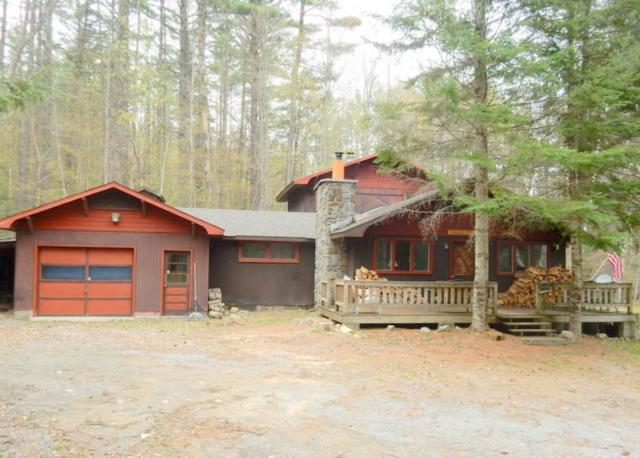 547 Peaceful Valley Rd, North Creek, NY 12853 (MLS #201920572) :: Weichert Realtors®, Expert Advisors