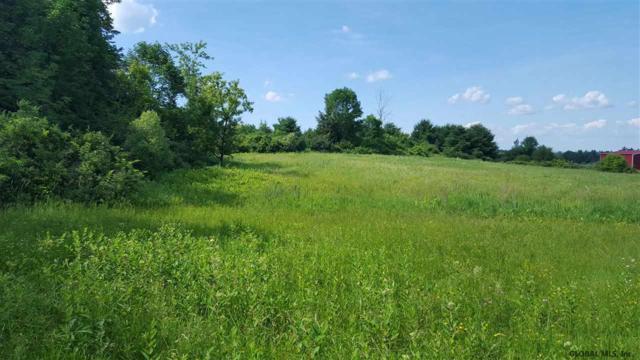 4D Bullock Rd, Voorheesville, NY 12186 (MLS #201920796) :: Picket Fence Properties
