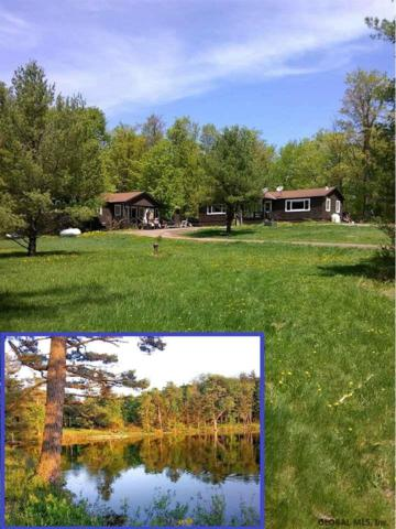 74-76 Smigel La, Rensselaerville, NY 12147 (MLS #201921043) :: Picket Fence Properties