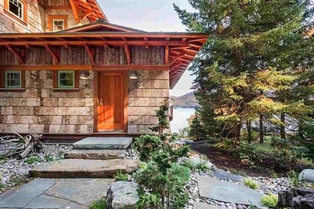 17 Huna Way, Lake George, NY 12845 (MLS #201921114) :: Picket Fence Properties