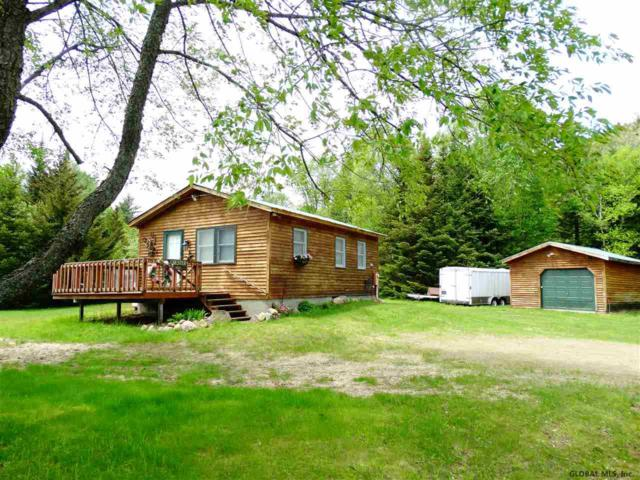 4989 State Route 30, Indian Lake, NY 12842 (MLS #201921703) :: Victoria M Gettings Team