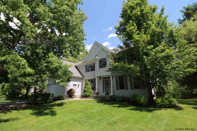 6 America Way, Saratoga Springs, NY 12866 (MLS #201922068) :: Weichert Realtors®, Expert Advisors