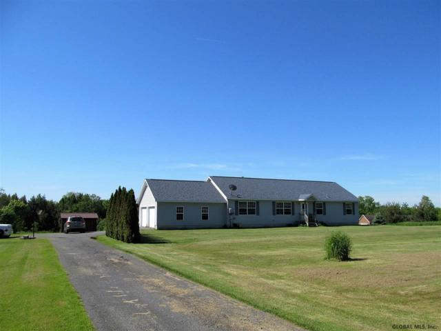 584 County Highway 132, Hagaman, NY 12086 (MLS #201922087) :: Victoria M Gettings Team