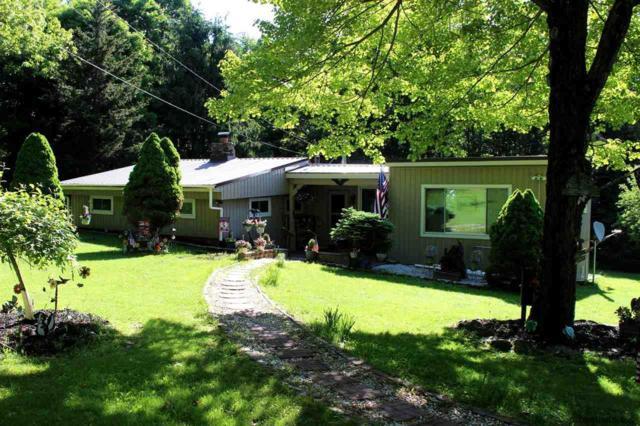 122 Teter Rd, Preston Hollow, NY 12469 (MLS #201922108) :: Picket Fence Properties