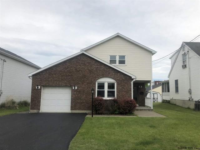 414 N 5TH AV, Mechanicville, NY 12118 (MLS #201922136) :: Victoria M Gettings Team