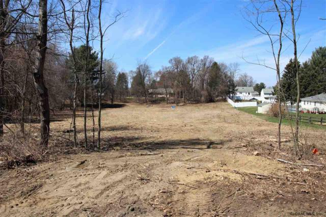Lot 1 South Waldron La, Wynantskill, NY 12198 (MLS #201922219) :: Picket Fence Properties