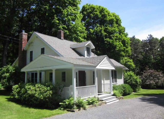 83 Snyder Rd, Ghent, NY 12075 (MLS #201922220) :: Victoria M Gettings Team