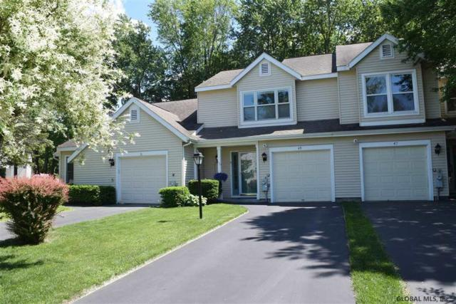 49 Stoney Creek Dr, Clifton Park, NY 12065 (MLS #201922245) :: Victoria M Gettings Team