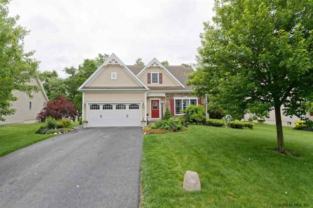 11 Quince Ct, Clifton Park, NY 12065 (MLS #201922280) :: Victoria M Gettings Team