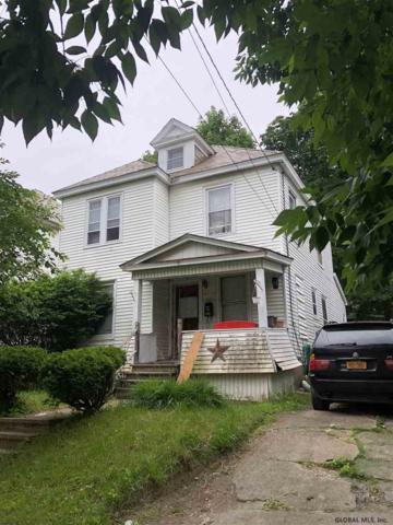 1684 Avenue B, Schenectady, NY 12308 (MLS #201922307) :: Picket Fence Properties