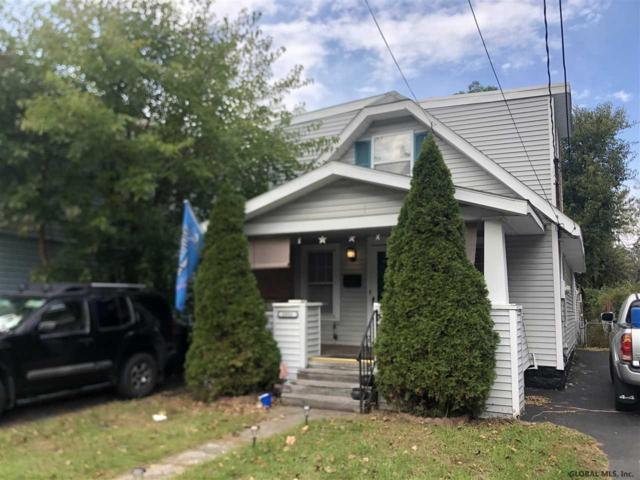 1931 Broad St, Schenectady, NY 12306 (MLS #201922316) :: Picket Fence Properties