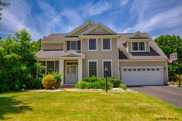18 Sterling Heights Dr, Clifton Park, NY 12065 (MLS #201922367) :: Victoria M Gettings Team