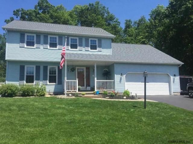 38 Ausable Forks, Albany, NY 12205 (MLS #201922383) :: Picket Fence Properties